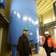 AkzoNobel gebruikt eigen water voor productie | Evilim Industriewater - Evilim Industriewater